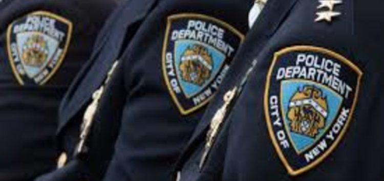 Muslim NYPD officers harassed with hate messages