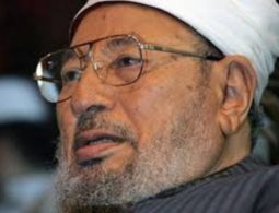 Muslim scholar Yusuf al – Qaradawi sentenced to life in prison
