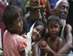Situation in Rohingya camps set to worsen in coming days