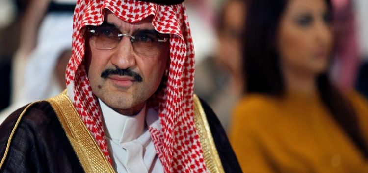 Saudi billionaire moved from Ritz to maximum security prison after refusing to pay $6bn