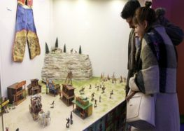 World's third-largest toy museum opens in Turkey