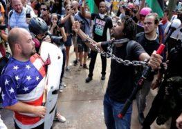 US sees an increase in anti-Muslim hate groups since Trump