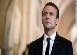 France will strike Syria if evidence of chemical weapons emerge