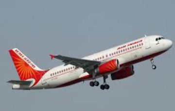 Saudi Arabia allows Indian airline use of its airspace to fly to Israel