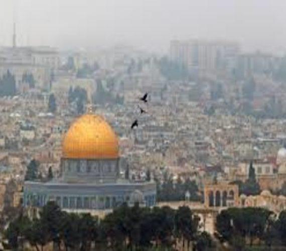 Israel starts new museum project near the Buraq Wall