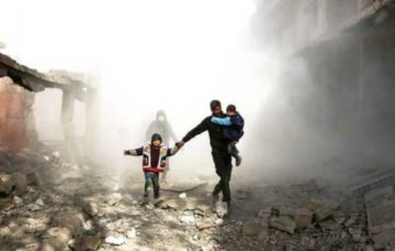 220 dead as the carnage in Eastern Ghouta continues