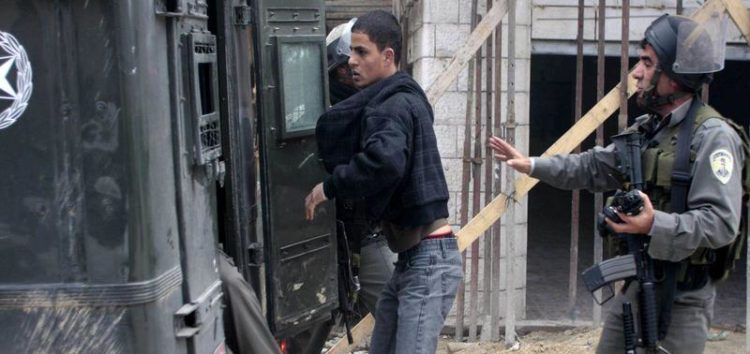 60% of Palestine children arrested by Israel tortured