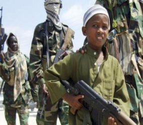 South Sudan sees a rise in recruitment of child soldiers