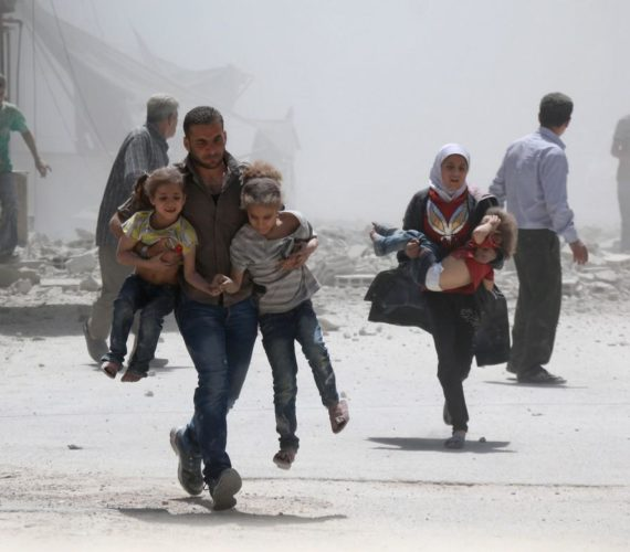 Eastern Ghouta: New attack by Syrian regime claims 6 more civilian lives