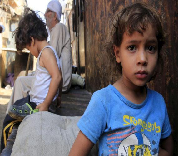 Website selling children based on hair, eye colour sends shockwaves across Egypt