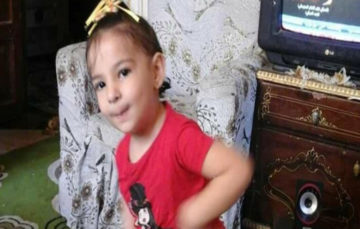 Four-year-old Egyptian girl raped and murdered in case similar to Pakistan's Zainab Ansari