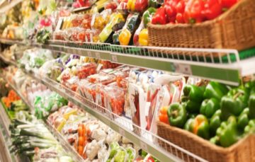 France is the first country to implement law against throwing away edible food