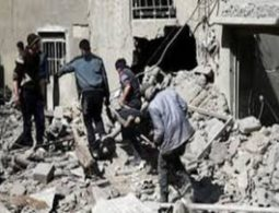 U.N. faces staunch opposition from Russia, fails to Pass Syria Cease-Fire Resolution