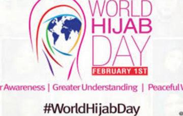 Hijab – A Muslima's signature