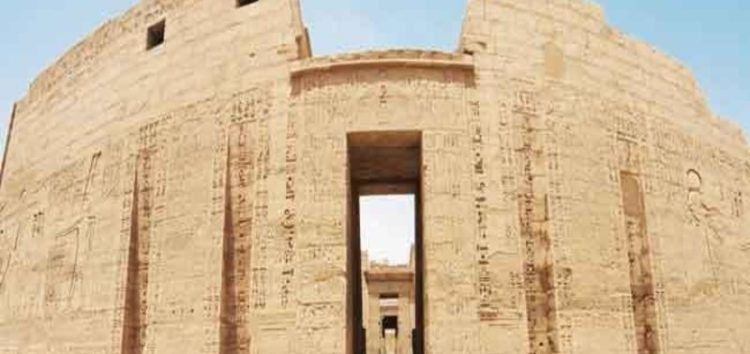 75 ancient artefacts uncovered by heavy rains in Iraq