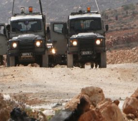 Israel demands Palestinian family pay $28,000 for jeep which killed their son
