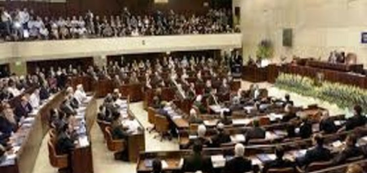 Knesset discusses policy for Palestinian bodies to be thrown into the sea instead of returned to families for burial