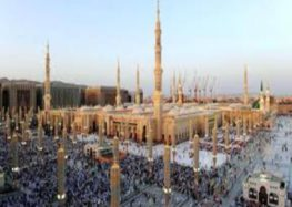 Massajed – The new smartphone app for mosques around Saudi Arabia