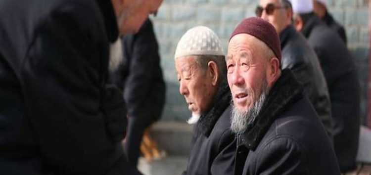 China's Hui Muslims fearful Chinese new year education ban a sign on curbs to come