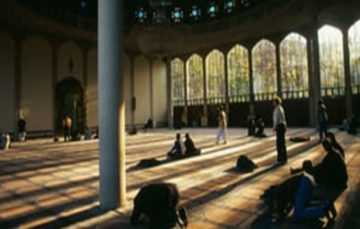 UK mosques to build on open day with more outreach to tackle Islamophobia