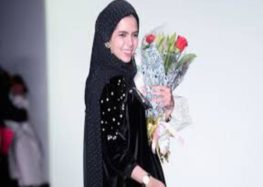 Abayas only fashion show in NYC spotlights rise of modest fashion