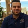 Gaza shopkeeper