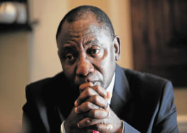 South Africa to cut diplomatic ties with Israel