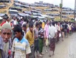 Myanmar says Rohingya repatriation begins in 2 weeks