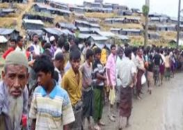 Myanmar says Rohingya repatriation begins in 2 weeks