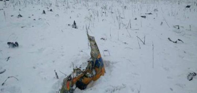 Investigators hunt for clues as Moscow plane crash leaves no survivors