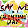 Don't fall into the trap of Shaytaan - Say No to Valentine's Day