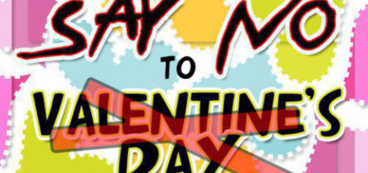 Don't fall into the trap of Shaytaan – Say No to Valentine's Day
