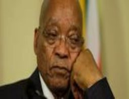 ANC to recall Zuma after he refuses to resign