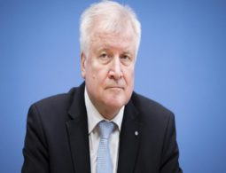 "New Interior Minister Horst Seehofer says ""Islam does not belong to Germany"""