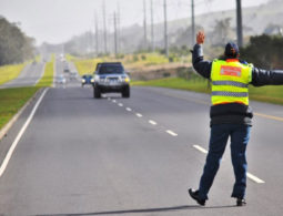 Its roadblock season: Know your rights