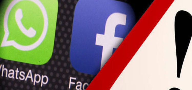 Whats app Co-founder joins 'delete Facebook' campaign