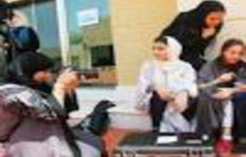 Abaya not necessary: What women in Saudi Arabia think