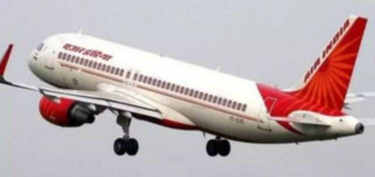 Saudi gives Air India overflight rights for its Israel routes: Netanyahu