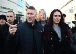 Facebook bans Anti-Islam Britain First group