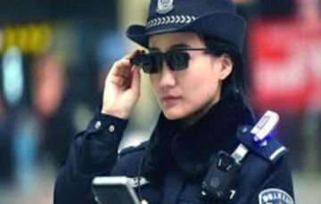 Chinese police now using facial recognition at roadside checkpoints
