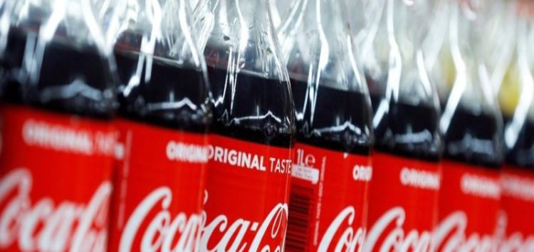Coca-Cola to launch its first alcoholic drink