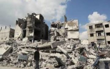 42 civilians killed in Eastern Ghouta as Assad forces surround Douma