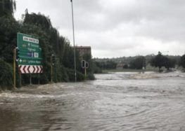 Motorists urged to be vigilant as rainy weather to stay a little longer in Gauteng