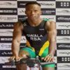 Investigation launched after robbers try to cut off SA triathlete