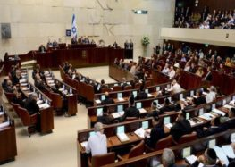 Arab-Israeli MP voices defiance despite Knesset ban