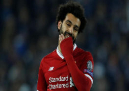 Call for Mohamed Salah to shave beard sparks outrage