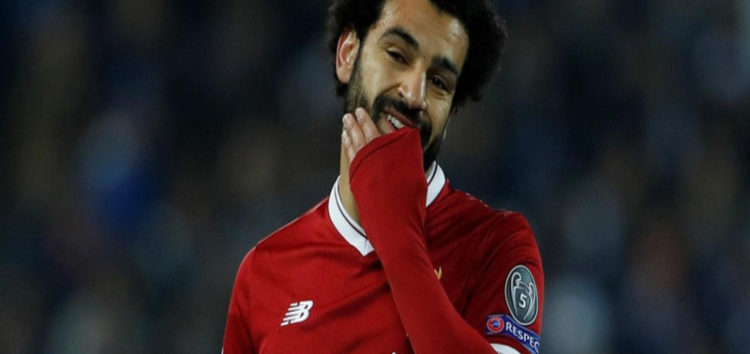 Call for Mohamed Salah to shave beard sparks outrage e7d8cf44c
