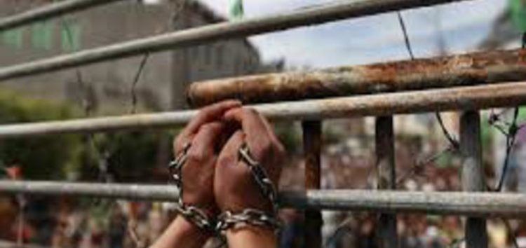Israel provides Palestinian detainees expired food