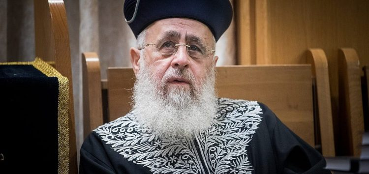 Israeli rabbi slammed for calling African-Americans 'monkeys' #Racism