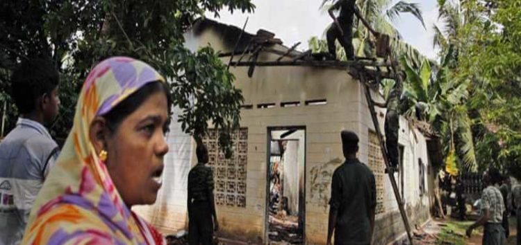 Sri Lankan Muslims fear more attacks during Jumuah Salaah